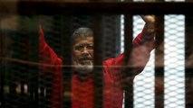 Egypte : polémique après la mort de Mohamed Morsi