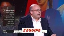 Yoann Riou «Il y a un énorme coup de gueule à pousser» - Foot - EDS