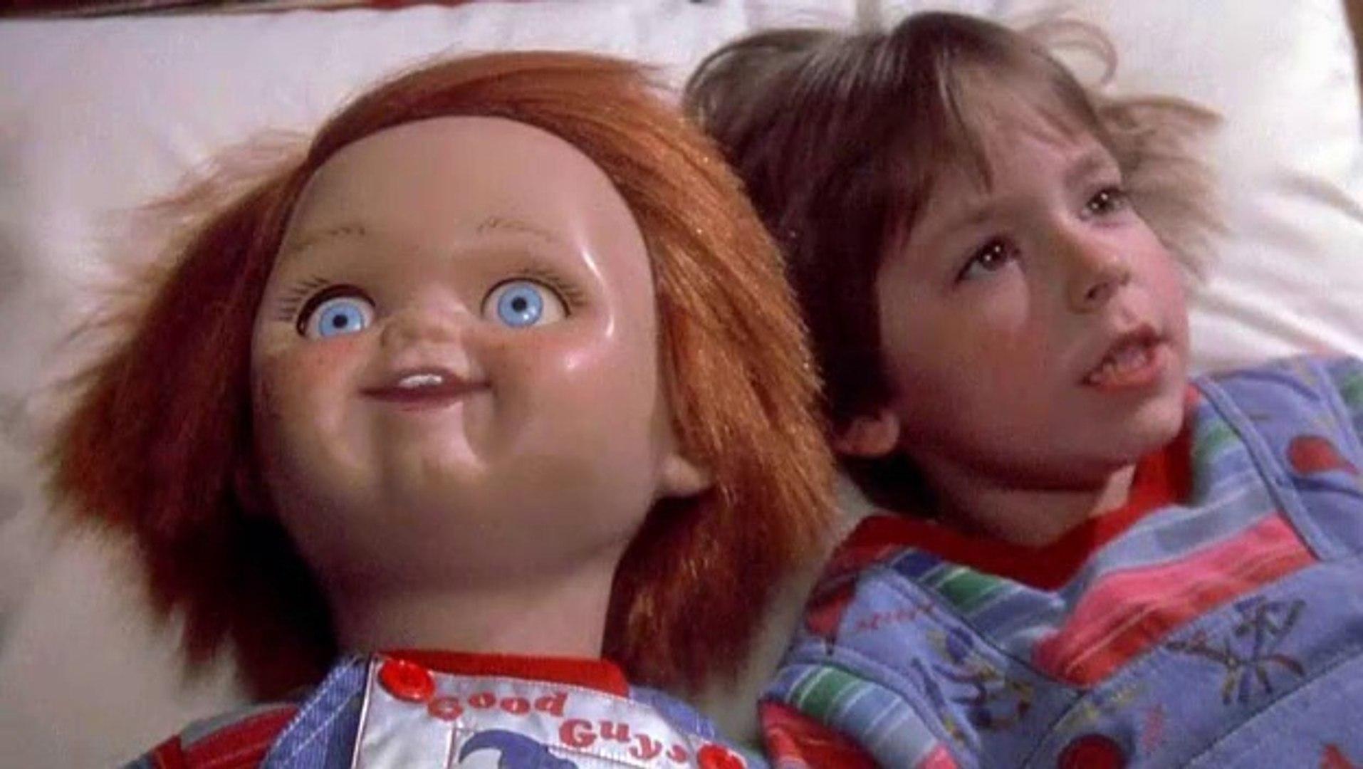 Pelicula Chucky 1 El Muñeco Diabolico Español Vídeo Dailymotion