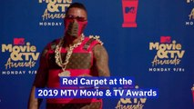 The Biggest Stars At The 2019 MTV Movie And TV Awards