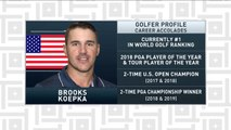 Tiki and Tierney: Brooks Koepka finishes second in U.S. Open