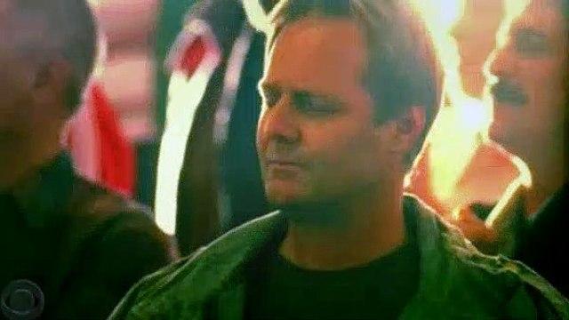 Cold Case Season 1 Episode 17 The Lost Soul of Herman Lester