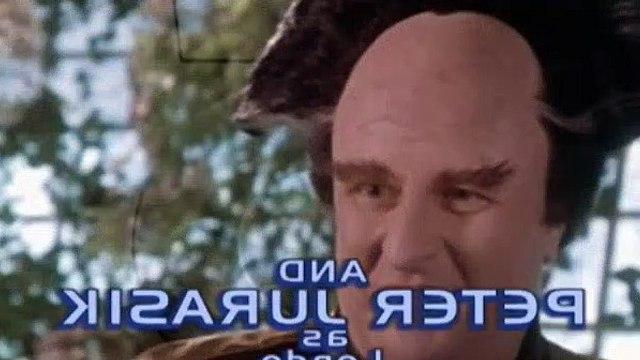 Babylon 5 Season 2 Episode 21 Comes the Inquisitor