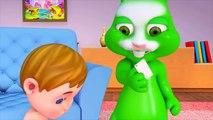 Kinder Spielen Lustig - Kinderlieder Bildung Für Kinder | LUSTIGEN BUNTE OBST WASSERMELONE #55