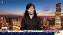 """Chine Éco: L'histoire de """"Pylones"""" avec la Chine - 17/06"""