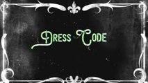 Dress Code | Vístete de blanco y negro, ¡lucirás muy bien!