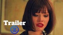 Anna International Trailer #1 (2019) Sasha Luss, Helen Mirren Thriller Movie HD