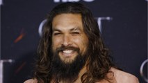Jason Momoa Says He Would Do a Twins Remake With Peter Dinklage