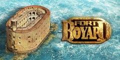 Fort Boyard - Trailer de lancement