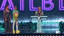 2019 MTV Movie & TV Awards: Jada Pinkett Smith Accepts Trailblazer Award