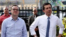 Mayor Pete Buttigieg could be first president with student debt