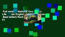Full version  National Geographic Life British English. Pre-Intermediate  Best Sellers Rank : #3