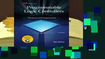 Full version  Programmable Logic Controllers: Hardware and Programming  Best Sellers Rank : #5