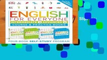 [BEST SELLING]  English for Everyone Slipcase: Intermediate and Advanced