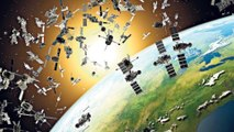 How the Space Station (ISS) Avoids and Dodges Space Junk Orbiting Earth
