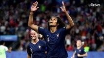 """France - Nigéria (1-0): """"les Bleues devront montrer un autre visage en 8es de finale"""""""