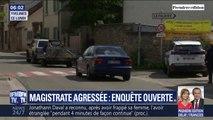 Magistrate agressée dans les Yvelines: une enquête est ouverte