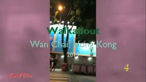 2019 Wan Chai, Hong Kong (4): Bars, clubs, streetwalkers and more. Travel video of the Nauguty Cities