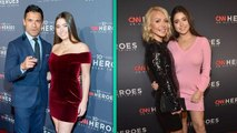Kelly Ripa and Mark Consuelos' Daughter Lola Walked In On Them Having Sex on Father's Day