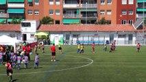1r Torneo C.D.Can Parellada 2019. Benjamín  Can Parellada-Les Fonts