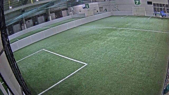 06/18/2019 00:00:02 - Sofive Soccer Centers Rockville - Camp Nou