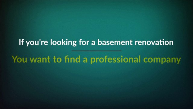 Statistics Show Almost Half of All Homeowners End Up Going Over Budget During Renovations - Basement Renovations Now