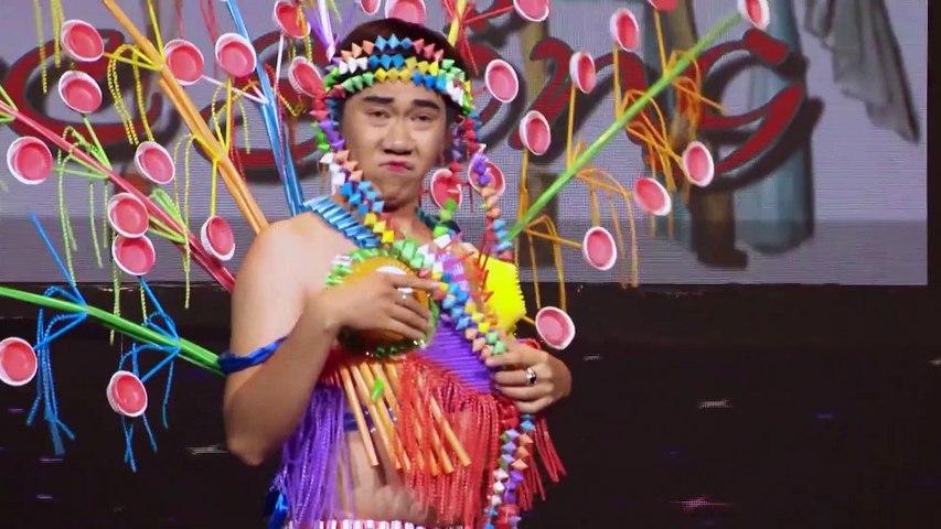 Hài Tết 2019 - Liveshow CHUYỆN GIỠN NHƯ THIỆT - Hài Trấn Thành 2019 - Hài Tết Mới Nhất 2019 (3)