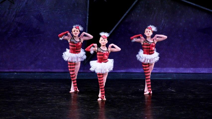 Dance Moms: The Favorite