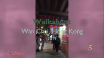 2019 Wan Chai, Hong Kong (5): The redlight area, Bars, clubs, freelancers and more. Travel video of the Nauguty Cities