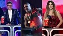 2019 MTV Movie & TV Awards: The Full Recap   THR News