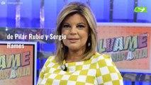 """Llaman a María Teresa Campos: """"Terelu y Carmen Borrego se están peleando"""": lío (y gordo) en las últimas 24 horas"""