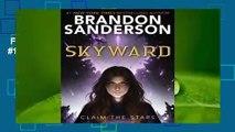 Full version  Skyward (Skyward, #1)  For Kindle