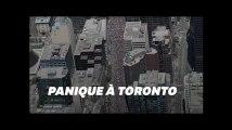 À Toronto, les célébrations de la victoire NBA des Raptors interrompues par des tirs