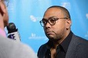 La carrière de Timbaland