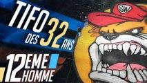 12e hOMme   Le tifo des 32 ans des South Winners 87