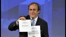 Attribution de la Coupe du monde 2022 au Qatar: Michel Platini placé en garde à vue!