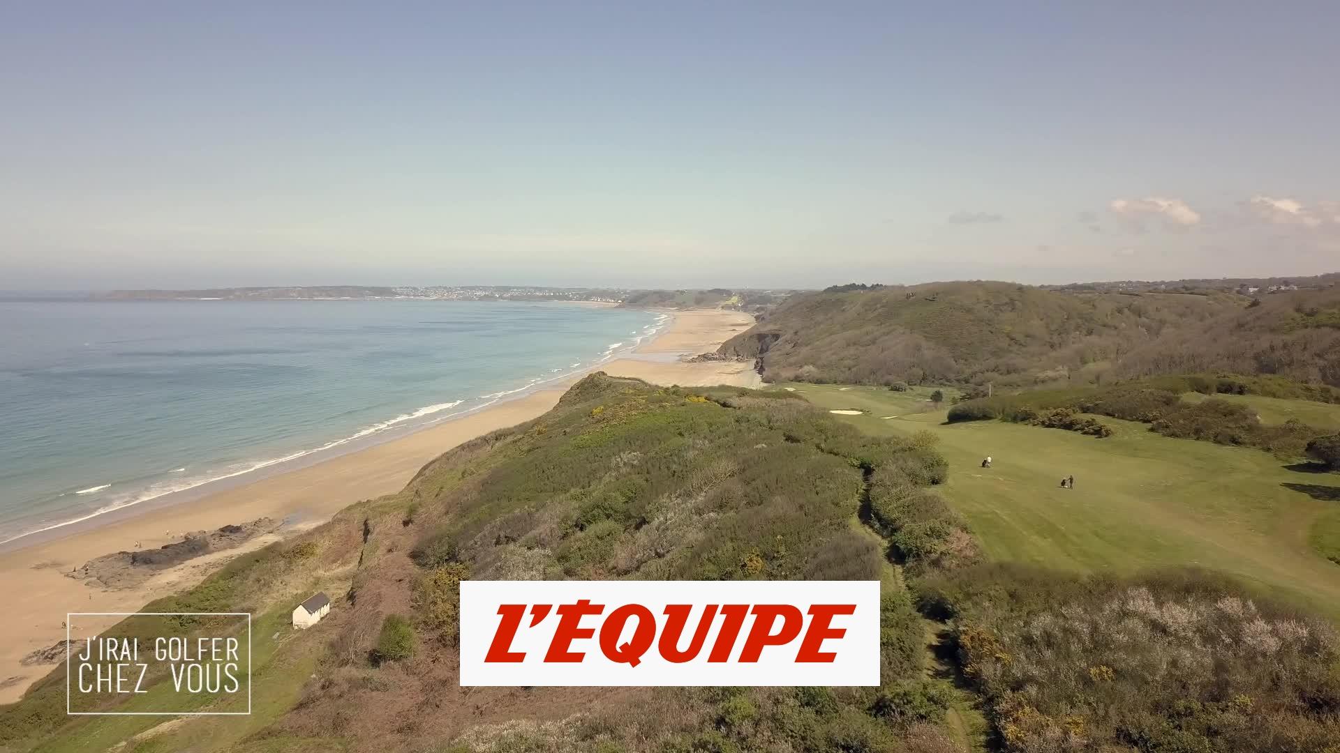 J'irai golfer à Pléneuf-Val-André – Golf – Evasion