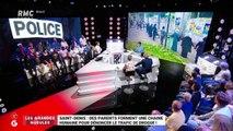 Le monde de Macron: Des parents d'élèves mobilisés contre le trafic de drogue à Saint-Denis - 18/06