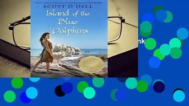 Island of the Blue Dolphins (Island of the Blue Dolphins, #1)  Best Sellers Rank : #3
