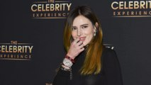 Bella Thorne reveals pics of herself after threat from hacker