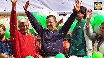 At the end of the Aam Aadmi Party, Kejriwal will be left with just 1 man