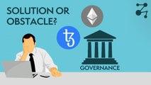 Blockchain Governance Models | Blockchain Central