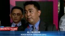 KPU Keberatan dengan Perbaikan Permohonan Tim Prabowo