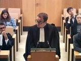 Affaire n° 2019-794 QPC