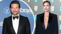 Bradley Cooper Focuses On Daughter After Breakup With Irina Shayk