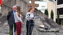Commémoration de l'appel du 18 juin à Rennes