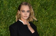 Cara Delevingne confirms 1-year romance with Ashley Benson