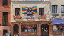 Historia del Día del Orgullo LGTBI