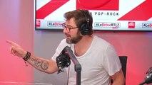 Alec Benjamin en live et en interview dans #LeDriveRTL2 (17/06/19)