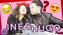 Inès et Hugo (10 Couples Parfaits 3) : Qui est le plus séducteur ? Le plus canard ?
